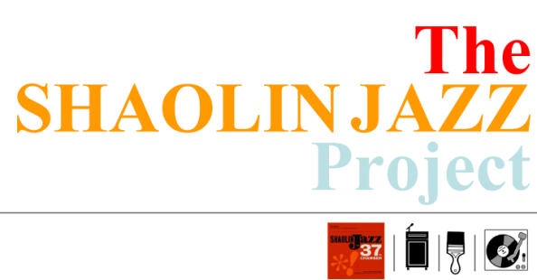 Shaolin Jazz_Project_logo