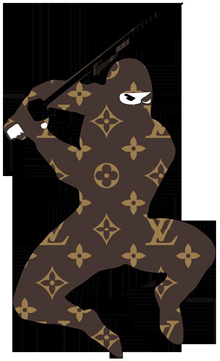 ninja_vuitton